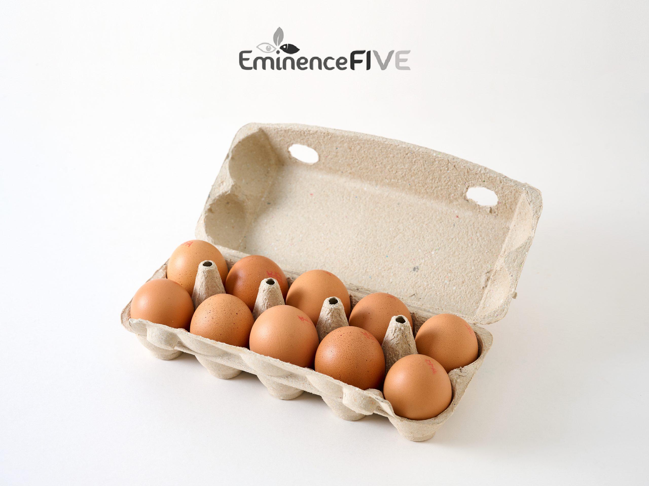 Kodawari Eggs Cultiveat
